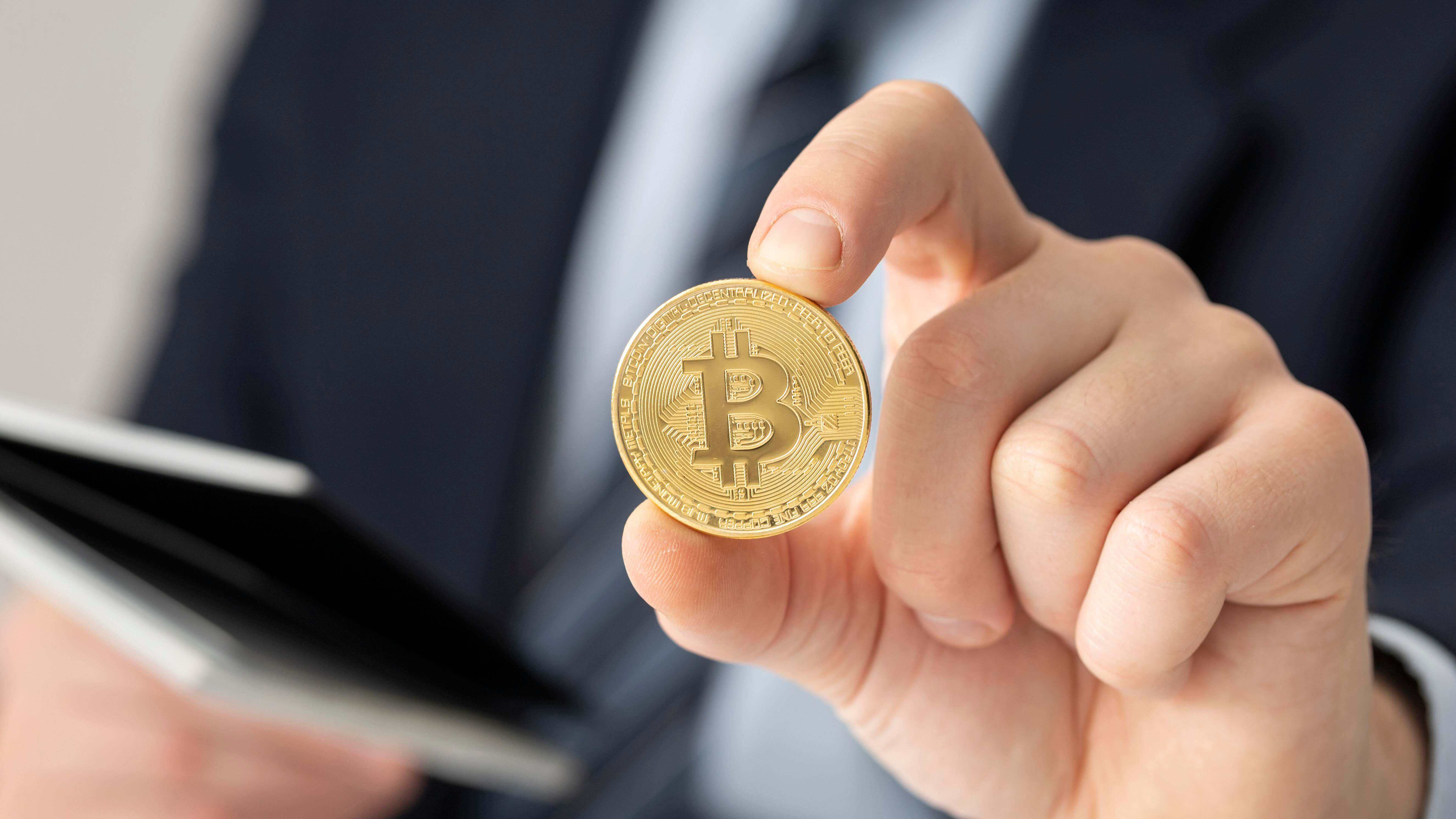 Regulation of Cryptocurrency in India
