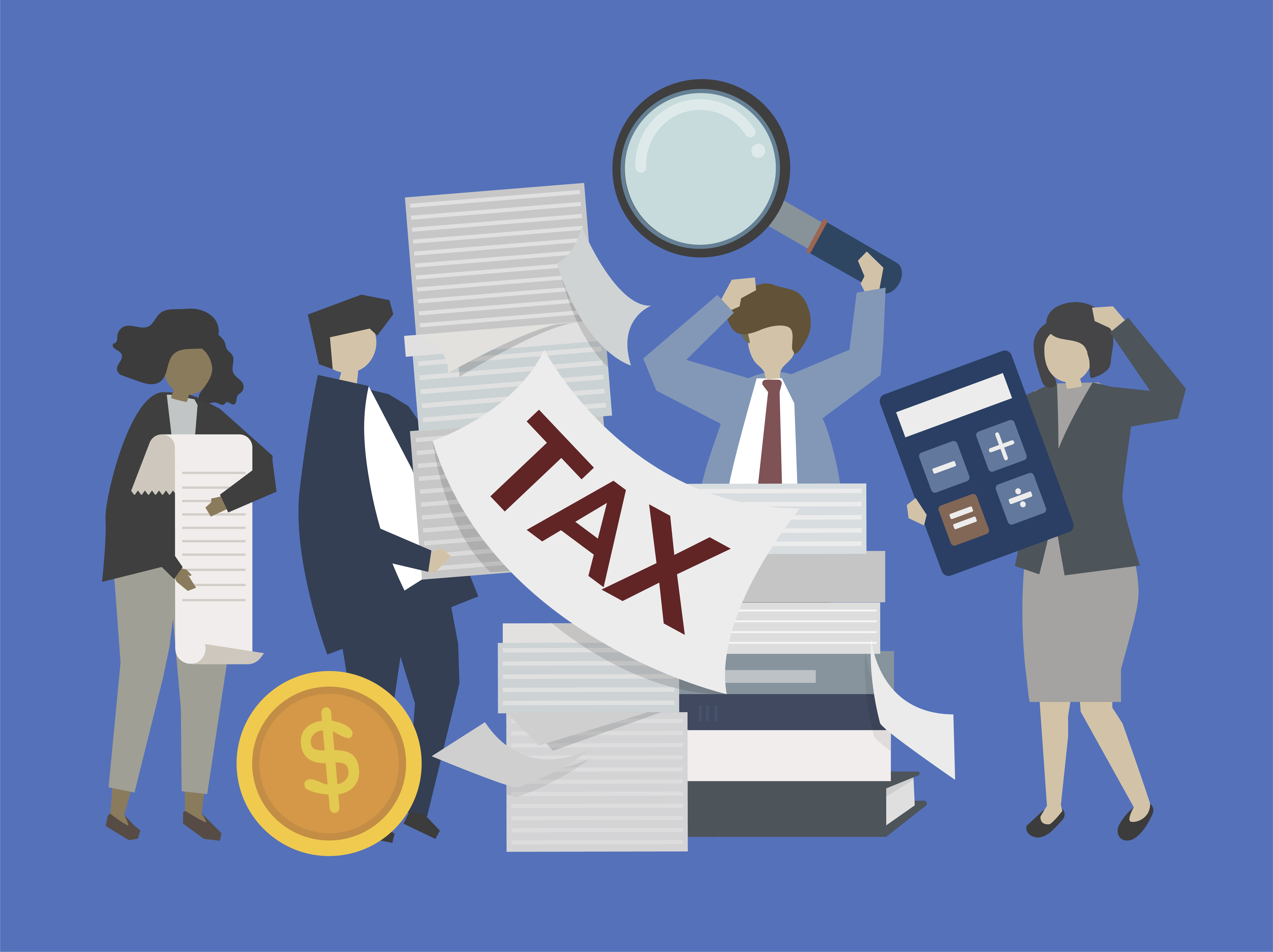 Key changes to Indian Tax Regulations