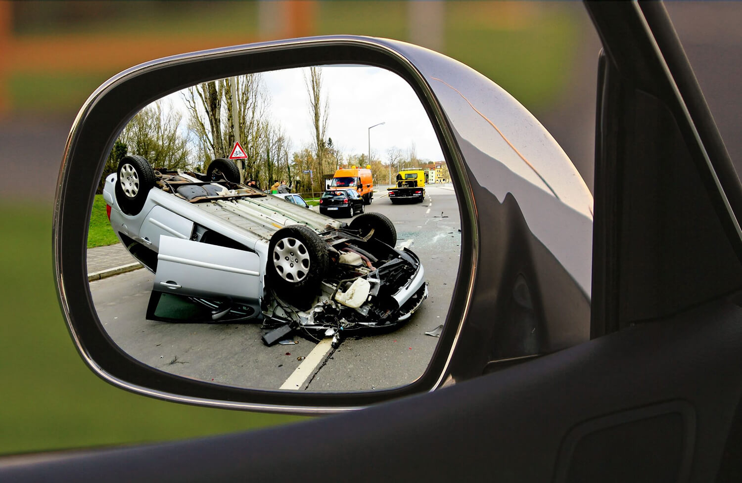 Penal Provision on Rash and Negligent Driving