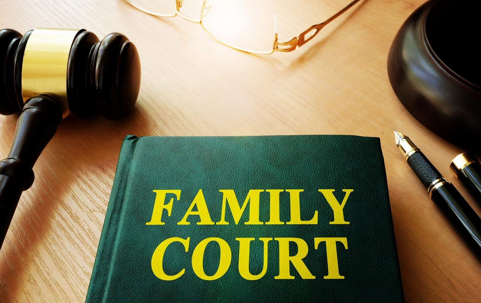 Procedured Involved in a Family Court Case