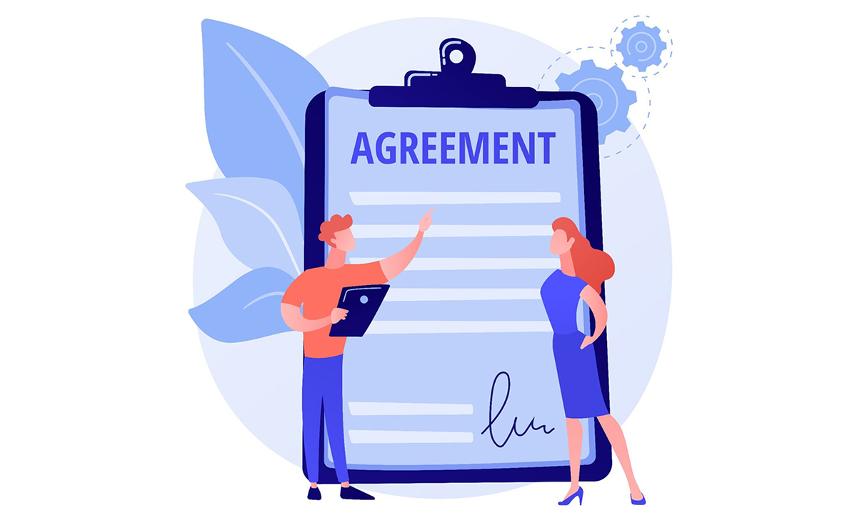 Validity of an Unregistered Sale Agreement