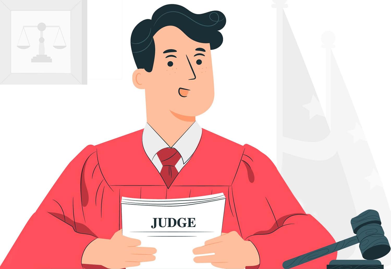 Filing of Complaints against biased Judges
