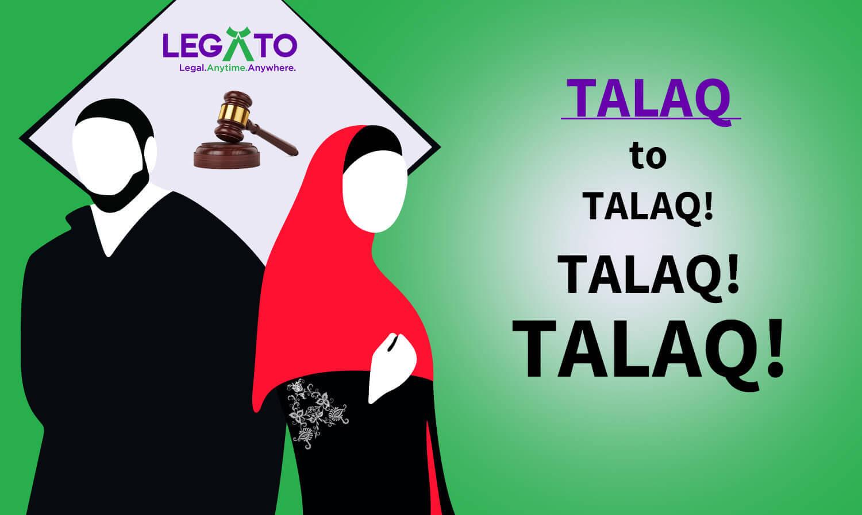 Rajya Sabha passes the Triple Talaq Bill