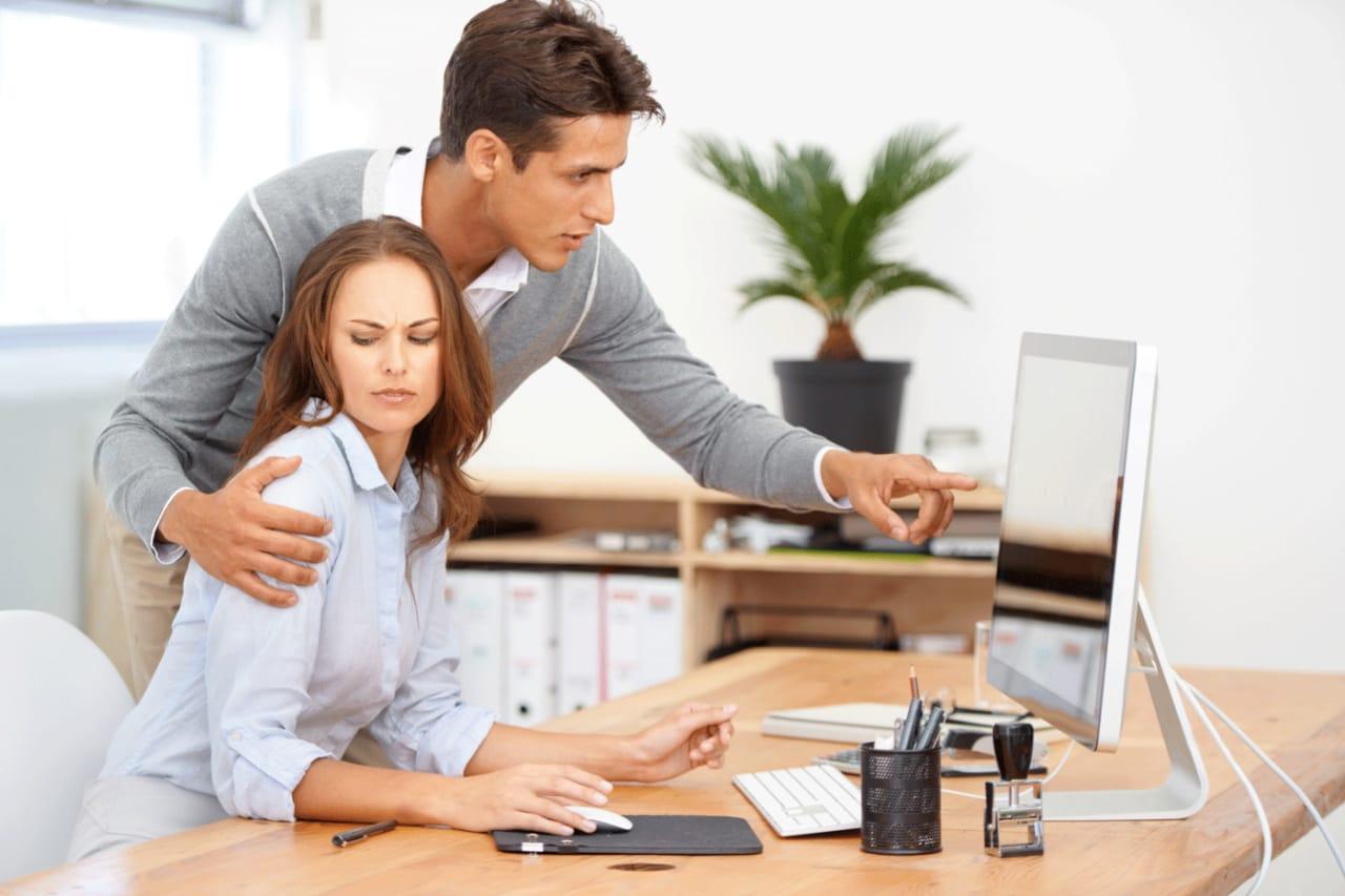Frivolous Complaints under the Sexual Harassment Act