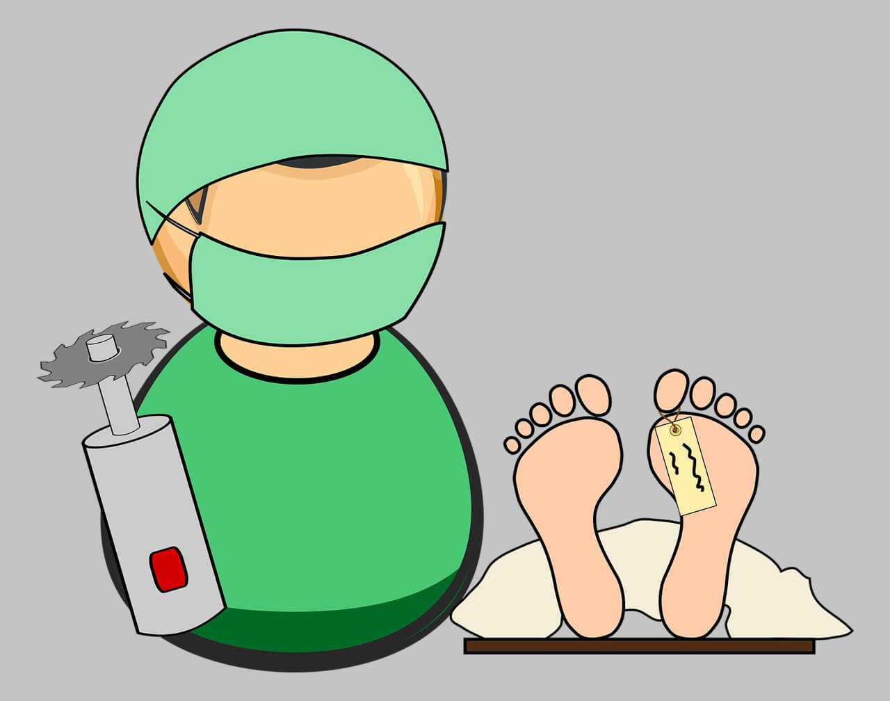Guidelines for Autopsy/ Postmortem in India