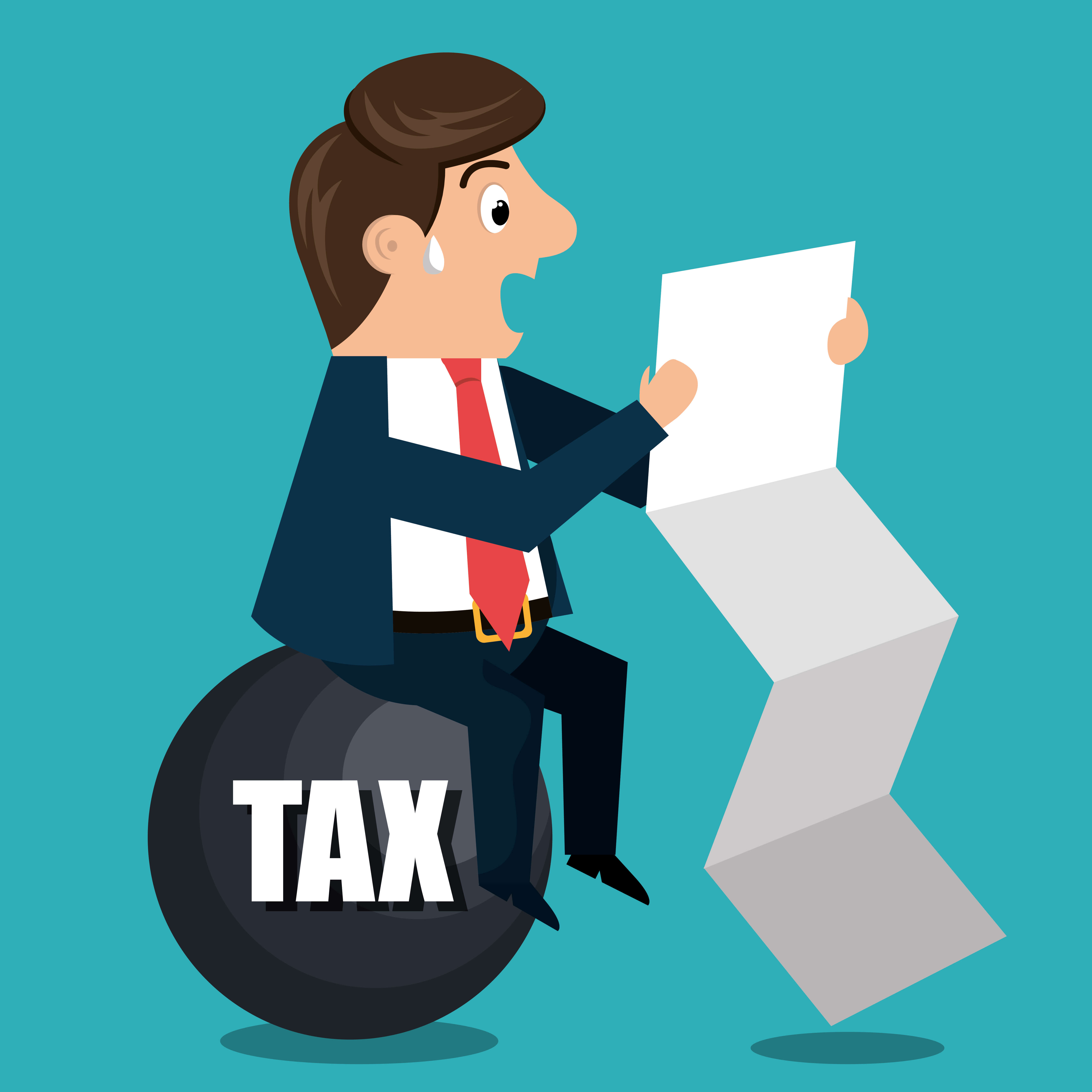 Points to be considered before filing an Income Tax Return