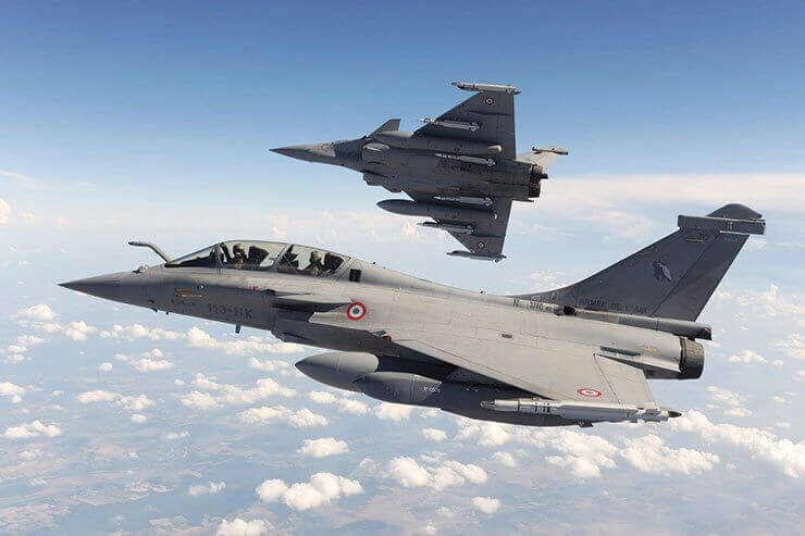 Rafale Deal And All About The Controversy