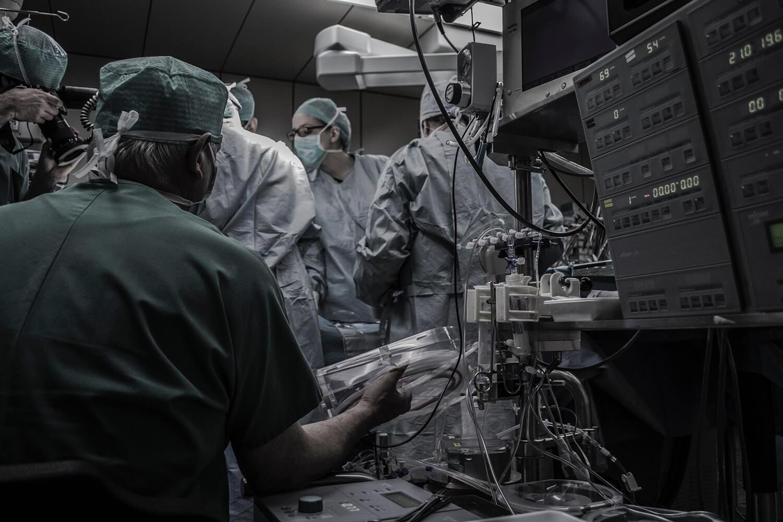 Defense against Medical Negligence Cases