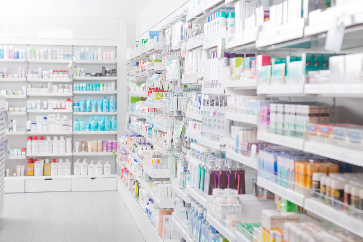 Procedure to start a Pharmacy Store in India