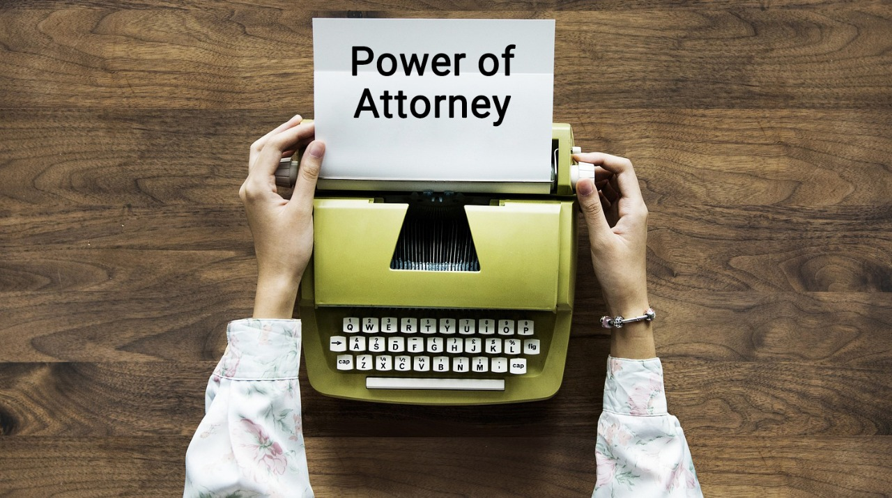 NRI's Power of Attorney