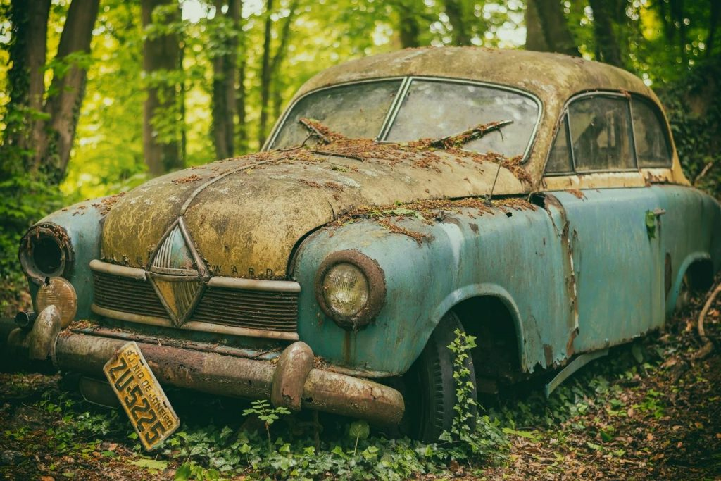 Overview of the Vehicle Scrappage Policy