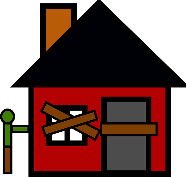 Eviction of a Tenant