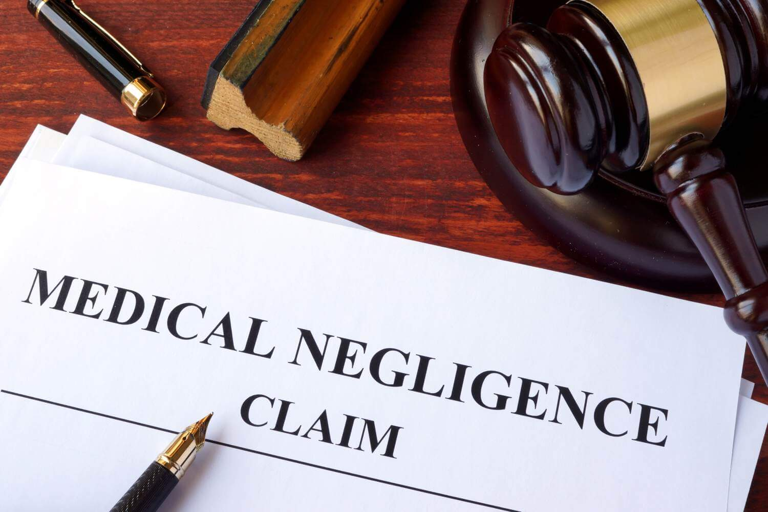 Common types of Medical Negligence