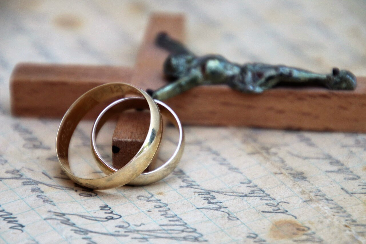 Dissolution of Marriage - Christian