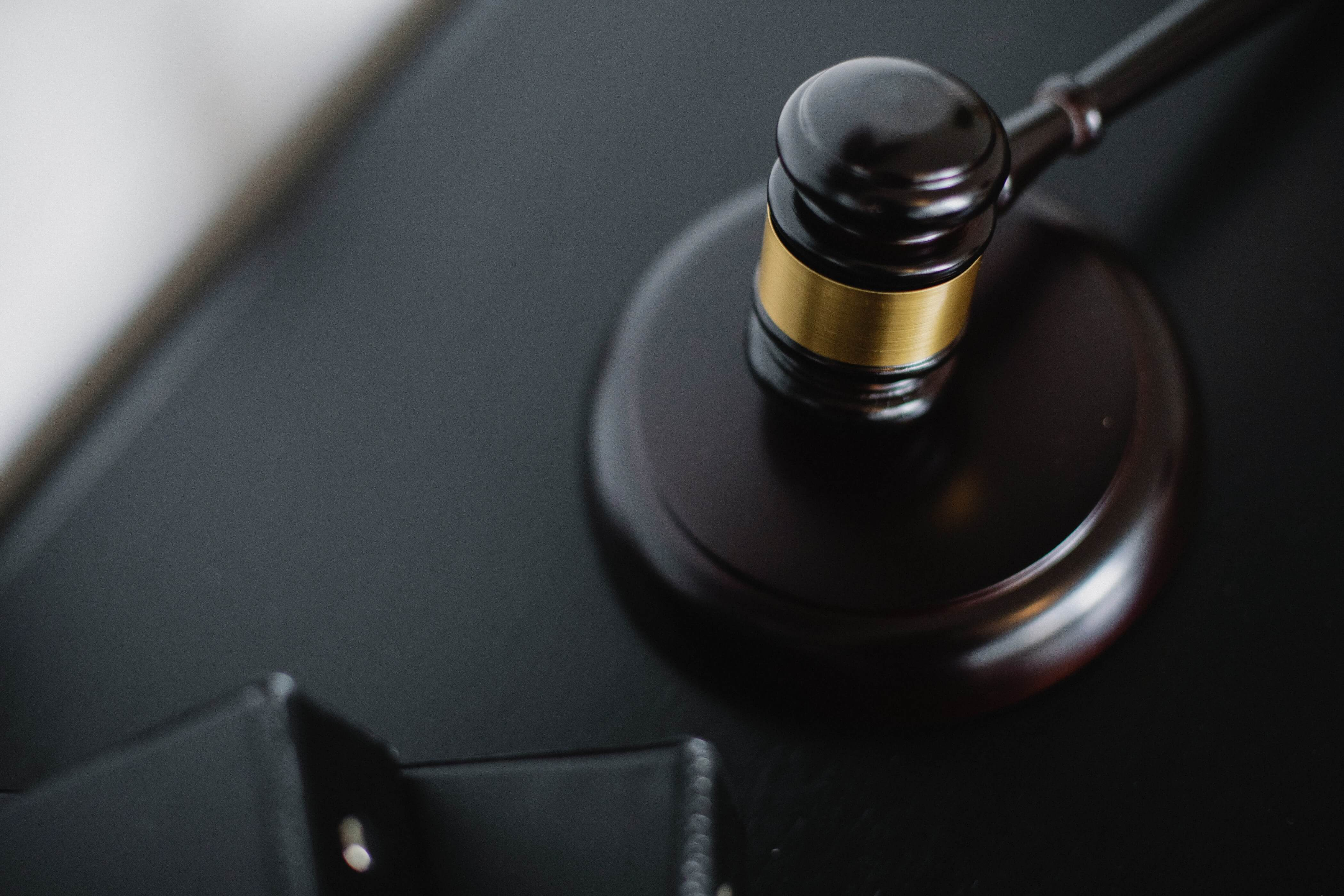 The procedure for filing a complaint against a Lawyer